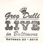 Live In Baltimore October 23 2010
