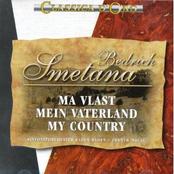 Smetana: Classica D'Oro, Volume 1 (disc 30: Mein Vaterland) (Sinfonieorchester Baden-Baden feat. conductor Zdenek Macal)