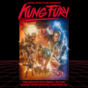 Betamaxx: Kung Fury (Original Motion Picture Soundtrack)