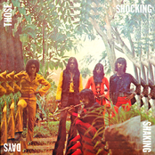 Black Brothers: Those Shocking Shaking Days: Indonesian Hard, Psychedelic, Progressive Rock and Funk 1970-1978