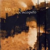 Kip Winger: Down Incognito