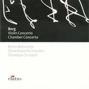 Alban Berg: Violin Concerto - Chamber Concerto