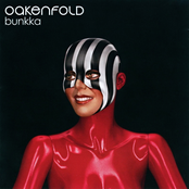 Paul Oakenfold: Bunkka
