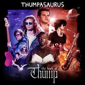 Thumpasaurus: The Book of Thump