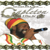Capleton: Live in San Francisco