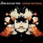 John Butler Trio: GrandNational