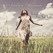 Andrea Ramolo: Thank You for the Ride
