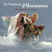 Joe Bocan: La Comtesse d'harmonia fait le tour du monde
