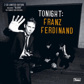 Tonight: Franz Ferdinand [CD1]