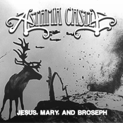 Asthma Castle: Jesus, Mary, And Broseph