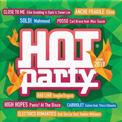 Hot Party Spring 2019