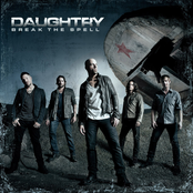 Daughtry: Break the Spell (Deluxe Version)