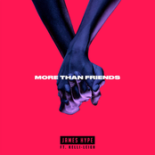James Hype: More Than Friends (feat. Kelli-Leigh)
