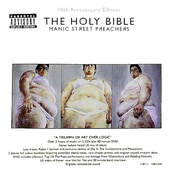 The Holy Bible - 10th Anniversary Edition
