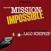 Music From Mission: Impossible