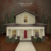 Stephen Kellogg: South, West, North, East