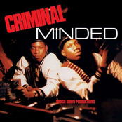 Criminal Minded Deluxe Edition