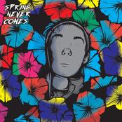 Spring Never Comes [Explicit]