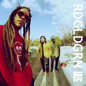 RDGLDGRN: Red Gold Green EP
