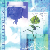 Alvon Johnson: The Blues Grew Up