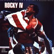 Rocky IV Original Motion Picture Soundtrack