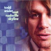 Todd Snider: East Nashville Skyline