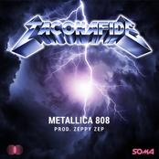 Metallica 808