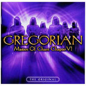 Gregorian Masters Of Chant Chapter VI