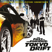 The Fast and the Furious: Tokyo Drift - Single