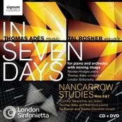 Thomas Ades: Adès: In Seven Days / Nancarrow Studies Nos. 6 & 7