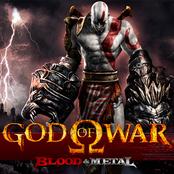 God Of War: Blood & Metal