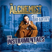 1st Infantry-(The Instrumentals)