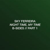 Night Time, My Time B-Sides Part 1