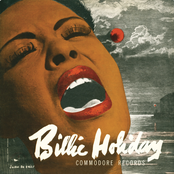 Billie Holiday cover art
