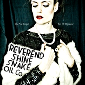 Lay With Me by Reverend Shine Snake Oil Co.
