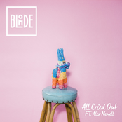 All Cried Out EP