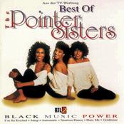 Neutron Dance van Pointer Sisters