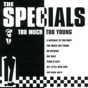 Enjoy Yourself (It's Later Than You Think) by The Specials