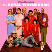 The Royal Tenenbaums OST