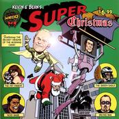 Kevin & Bean's Super Christmas CD