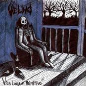 Vida Longa Ao Primitivo [EP]