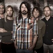 Foo Fighters eea653be9355b29c997f9a1ac6cd9143