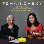 Esther Yoo: Tchaikovsky