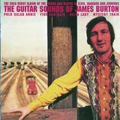 James Burton: The Guitar Sounds Of James Burton