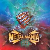 Metalmania '89