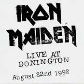 Live at Donington 1992 (disc 1)