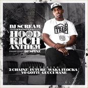 Hood Rich Anthem (feat. 2 Chainz, Future, Waka Flocka Flame, Yo Gotti & Gucci Mane)