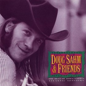 The Best of Doug Sahm's Atlantic Sessions