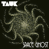 Tauk: Space Ghost