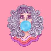 Emily Blue: Blackberries // Rico Acid
